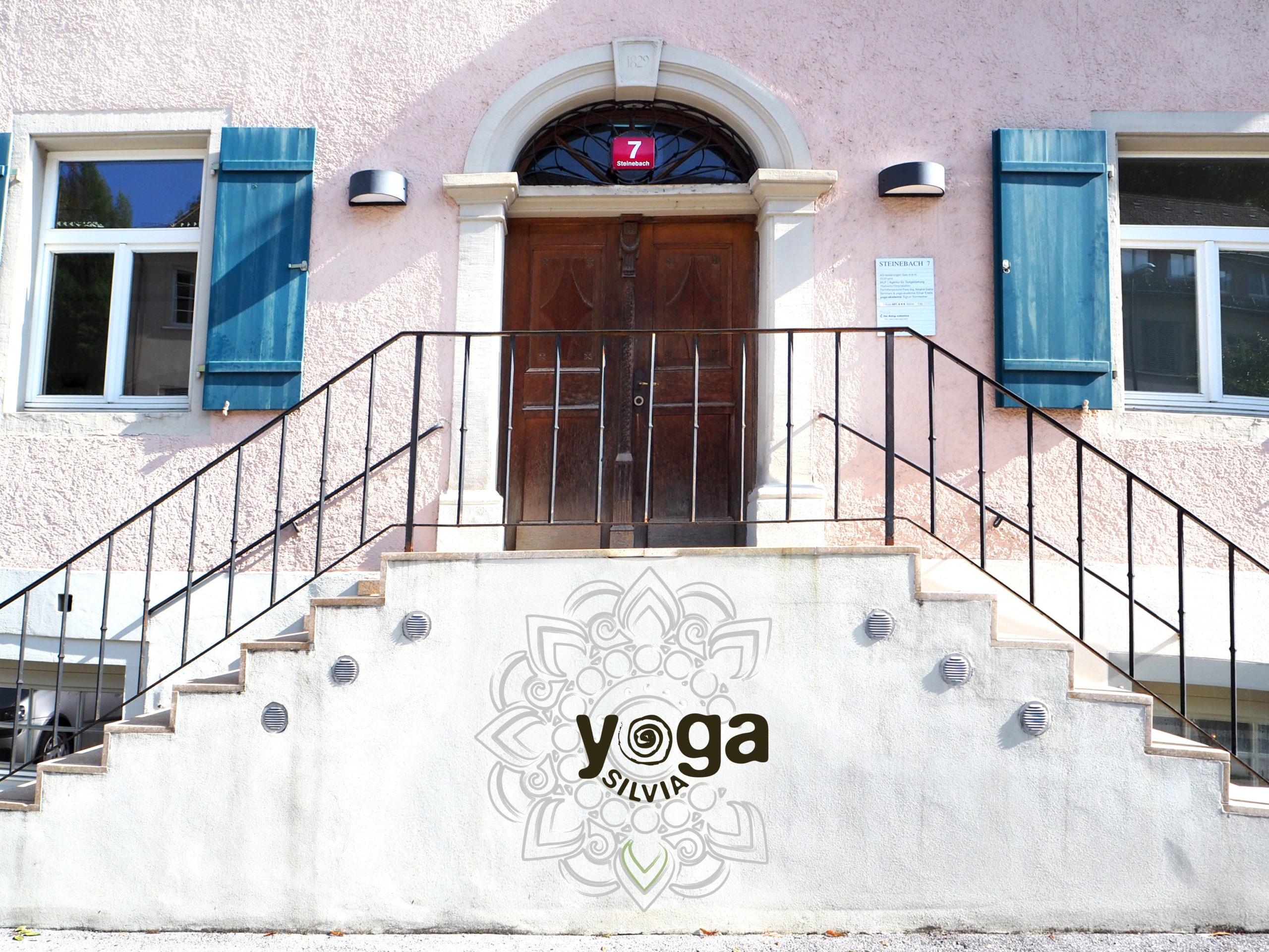 Yogastudio Steinebach
